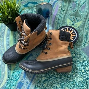 ☆ SOREL CARIBOU BOOT ☆